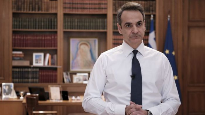 Πρόωρες εκλογές από Μητσοτάκη: Ο απόλυτος αιφνιδιασμός! | panathinaikos24.gr