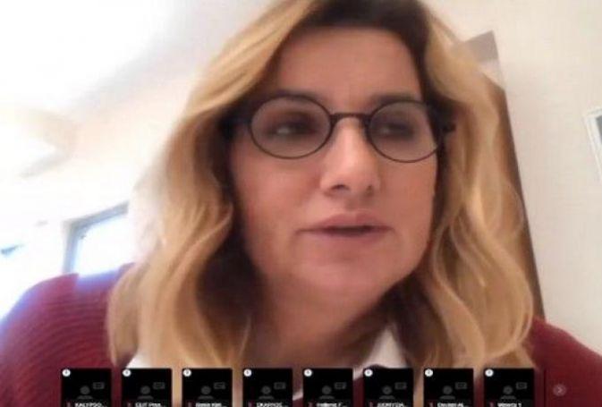 Το βίντεο από την συγκλονιστική καταγγελία της Μπεκατώρου   panathinaikos24.gr
