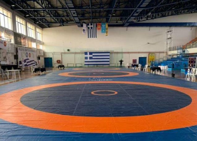 Πάλη: Φοβερές καταγγελίες από πρώην αρχιπροπονητή! (vid)   panathinaikos24.gr
