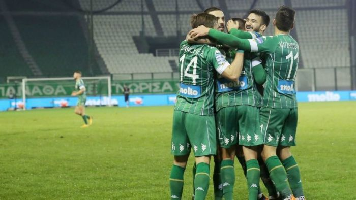 Αρνητικά τα τεστ – Κανονικά το ματς με τον Αστέρα Τρίπολης! | panathinaikos24.gr