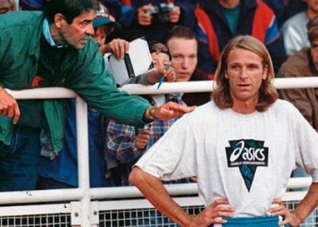 Πάτρικ Σιόμπεργκ: Από 10 ετών τον βίαζε ο προπονητής του… (vid&pic) | panathinaikos24.gr