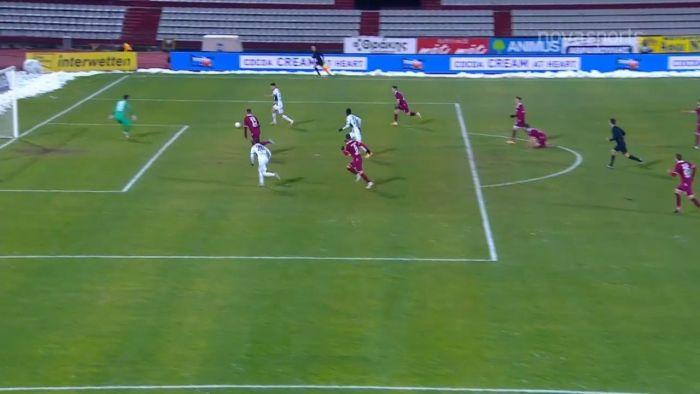 Το γκολ της νίκης του Απόλλωνα (vid)   panathinaikos24.gr