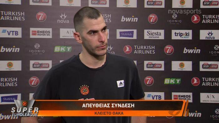 Λ. Μποχωρίδης: «Μεγάλος προπονητής, «μικρός» άνθρωπος ο Λάσο» (vid)   panathinaikos24.gr