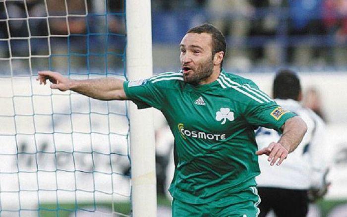 Σαλπιγγίδης: «Είναι ο καλύτερος συμπαίκτης που είχα ο Βύντρα» (vid) | panathinaikos24.gr