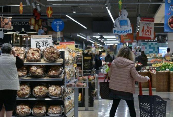 Σούπερ μάρκετ και καταστήματα ανοιχτά την Κυριακή – Το ωράριο λειτουργίας | panathinaikos24.gr