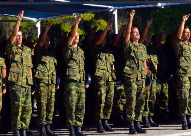 Οριστικό: Αυτή είναι η αύξηση θητείας στον στρατό – Από πότε ισχύει | panathinaikos24.gr