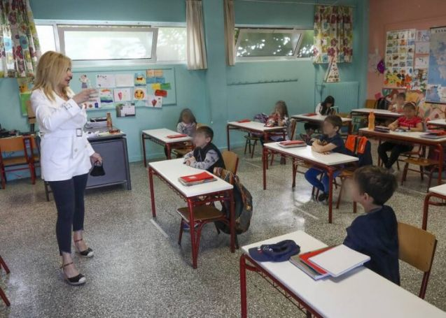 Σχολεία: Αυτό το SMS πρέπει να στείλουν οι γονείς στο 13033   panathinaikos24.gr
