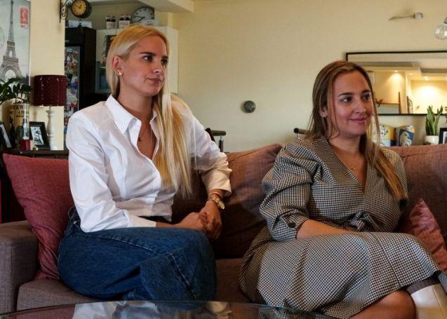 Κλέλια και Αννη Πανταζή: Τα αστέρια του Dancing απογειώνουν τη γυμναστική και την Ελλάδα (vid) | panathinaikos24.gr