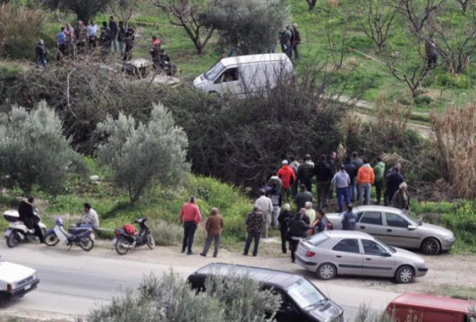 «Του δίνω δίκιο που σκότωσε το γιο μου»: Το στυγερό έγκλημα αντεκδίκησης που όλη η Μάνη χειροκρότησε τον φονιά   panathinaikos24.gr