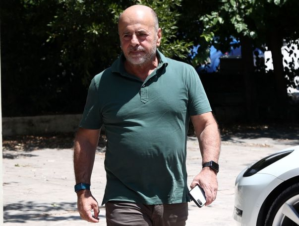 Αλαφούζος σε Κλάτενμπεργκ: «Θέλω ξένους διαιτητές στα πλέι οφ» | panathinaikos24.gr