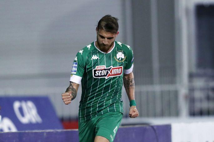 Βέλεθ: «Να παλέψουμε για το Κύπελλο – Έγιναν κουβέντες για το καλό της ομάδας» | panathinaikos24.gr