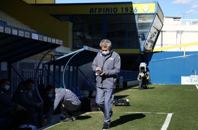 Παναθηναϊκός: Οι σκέψεις του Μπόλονι για να καλύψει τα σημαντικά κενά στο Αγρίνιο | panathinaikos24.gr
