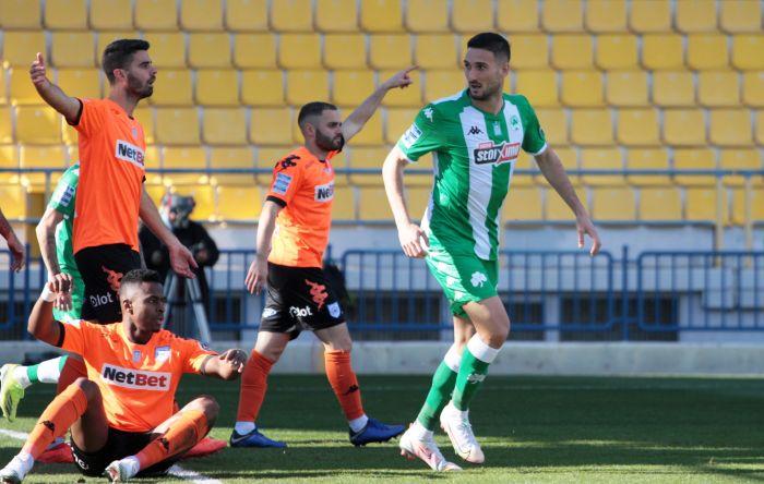 Παναθηναϊκός: Βρήκε γκολ από τον Μακέντα ύστερα από τρεις μήνες (Vids) | panathinaikos24.gr