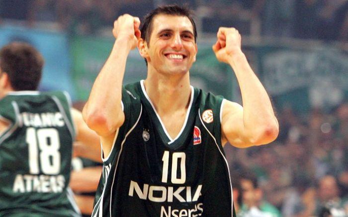 Ο Ομπράντοβιτς τον πήρε σκόρερ και τον έκανε ολοκληρωμένο: Πόσο καλά ξέρεις τον Νίκο Χατζηβρέττα;   panathinaikos24.gr