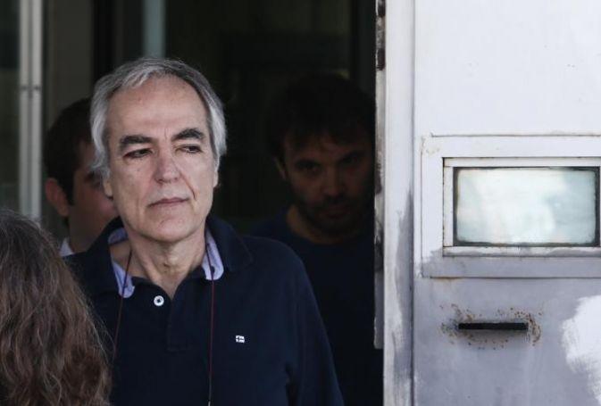 Κουφοντίνας: Σοβαρή επιδείνωση παρουσίασε η υγεία του – Η ανακοίνωση του νοσοκομείου | panathinaikos24.gr