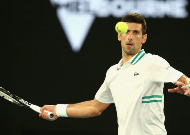 Τζόκοβιτς: Δεν έχει αντίπαλο στο Αυστραλιανό Open – Το σήκωσε κι αυτό!   panathinaikos24.gr