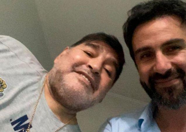 Μαραντόνα θάνατος : «Μέλος της προσωπικής φροντίδας τού έδινε μπύρα και μαριχουάνα» | panathinaikos24.gr