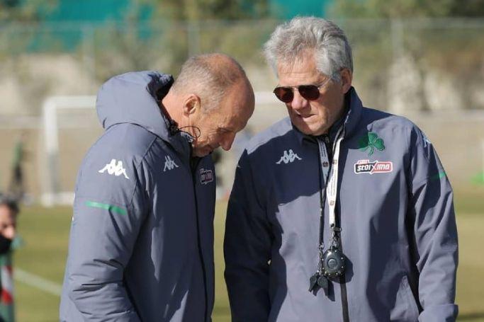 """Αυτόν τον… Ολυμπιακό """"έκοψε"""" ο Μπόλονι από ΠΑΟ – Να τι έγινε με Μαρινάκη – Τρελά λεφτά στην Ξάνθη   panathinaikos24.gr"""