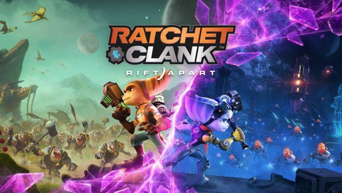 Το καλοκαίρι έρχεται στο PS5 το Ratchet & Clank: Rift Apart | panathinaikos24.gr