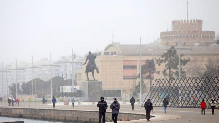 Ανησυχητική η κατάσταση στη Θεσσαλονίκη: Έξι φορές πάνω τα λύματα | panathinaikos24.gr