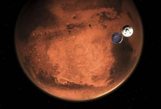 NASA: Η ιστορική στιγμή – Πάτησε στον Άρη το Perseverance Rover (vids) | panathinaikos24.gr