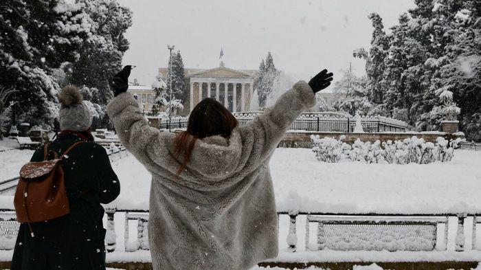 Κακοκαιρία «Μήδεια»: Πώς θα εξελιχθεί ο χιονιάς – «Σπάνια φαινόμενα στην Αττική» – Τι λένε οι μετεωρολόγοι | panathinaikos24.gr