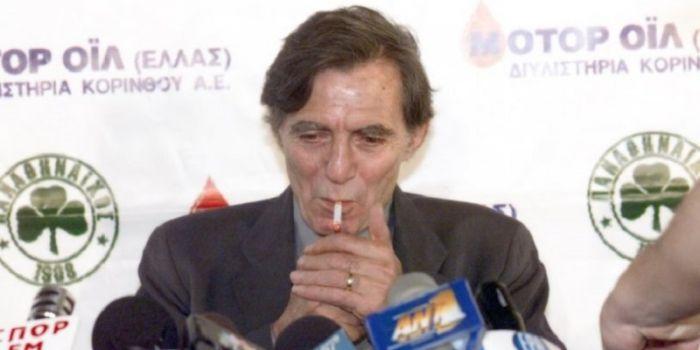 «Δεν θα μπαίνει κανείς»: Ο Κρητικός που ο Καπετάνιος έκανε φόβο και τρόμο της Παιανίας | panathinaikos24.gr