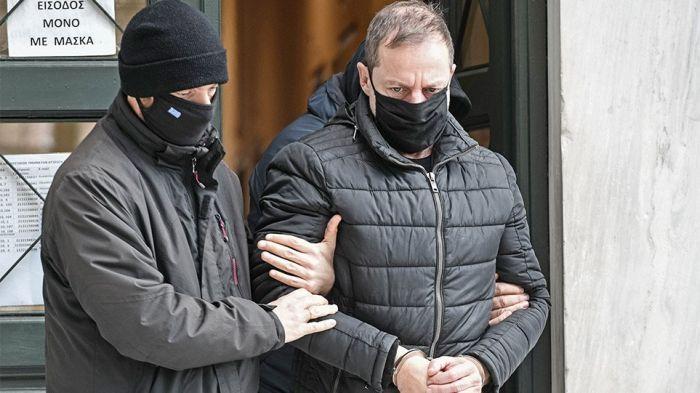 Στις φυλακές Τρίπολης θα μεταφερθεί ο Δημήτρης Λιγνάδης | panathinaikos24.gr