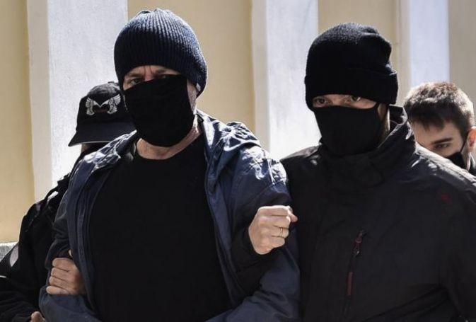 Οριστικό: Στη φυλακή ο Λιγνάδης!   panathinaikos24.gr