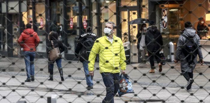Κορωνοϊός – lockdown: Τα σενάρια για καταστήματα, σχολεία, μετακίνηση εκτός νομού | panathinaikos24.gr