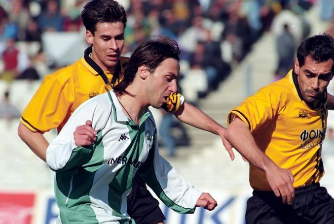 ΠΑΟ-ΑΕΚ 1980-1999: Οι μεγάλες «μάχες» και το ρεκόρ προσέλευσης | panathinaikos24.gr