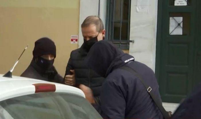 Δημήτρης Λιγνάδης: Παρέμβαση εισαγγελίας για εμπλοκή δομών ανήλικων προσφύγων | panathinaikos24.gr