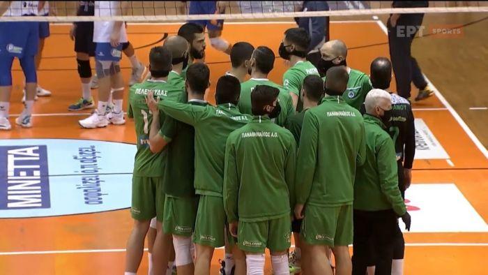 Παναθηναϊκός – Κηφισιά 3-0 | HIGHLIGHTS (vid) | panathinaikos24.gr