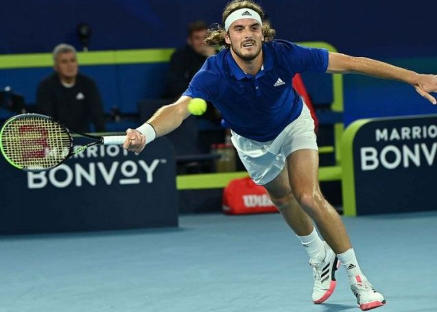 ATP Cup: Έχασε τεράστια ευκαιρία (vid & pic) | panathinaikos24.gr