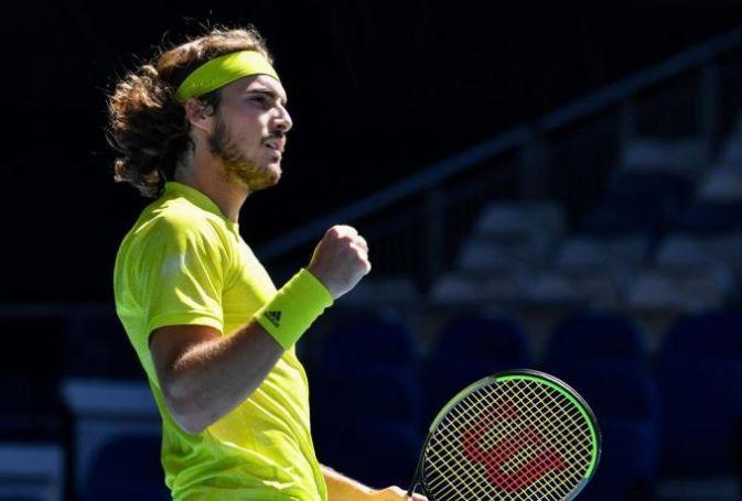 Η ανατροπή του αιώνα: Ο Τσιτσιπάς πέταξε εκτός Australian Open τον Ναδάλ! | panathinaikos24.gr