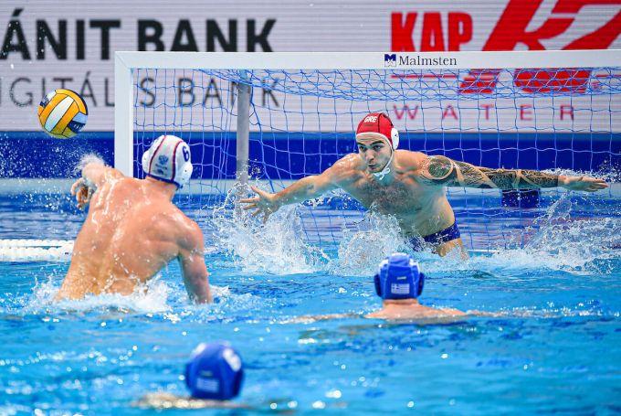Μάνος Ζερδεβάς: «Μετάλλιο στους Ολυμπιακούς του Τόκιο» | panathinaikos24.gr