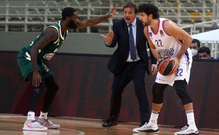 Παναθηναϊκός: Το τζάμπολ με Εφές και το κανάλι μετάδοσης | panathinaikos24.gr