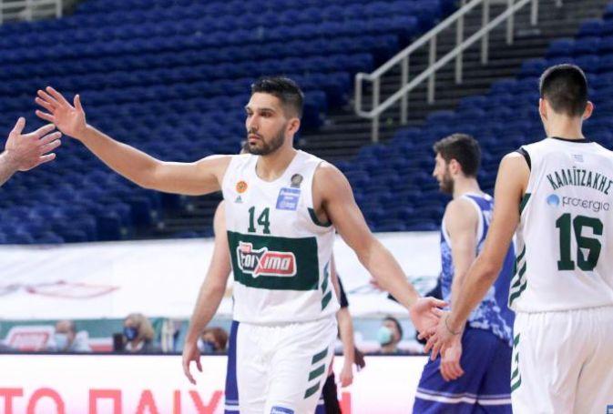 Κασελάκης: «Πρόκληση το ματς με την Εφές – Να έχουμε κοντή μνήμη» | panathinaikos24.gr