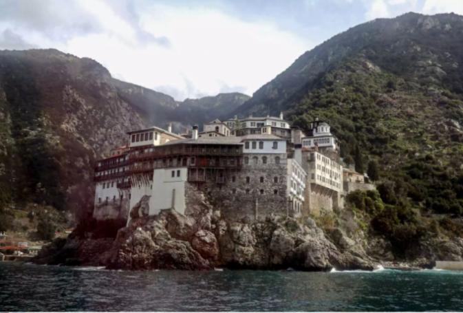 Κορωνοϊός: Συναγερμός από 20 κρούσματα στο Άγιο Όρος – Μοναχός νοσηλεύεται σε σοβαρή κατάσταση | panathinaikos24.gr