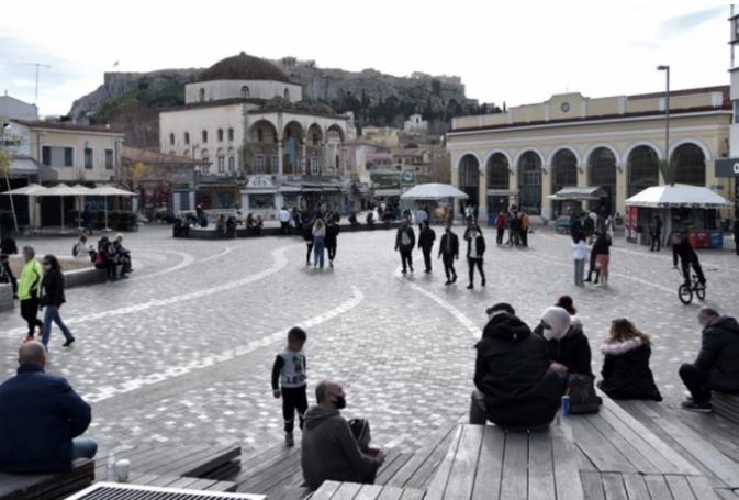 Οριστικό: Τότε ανοίγουν τα σχολεία και οι διαδημοτικές μετακινήσεις | panathinaikos24.gr