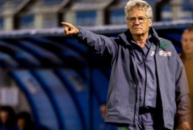 «Νέος προπονητής της Σεραίνγκ ο Μπόλονι» | panathinaikos24.gr