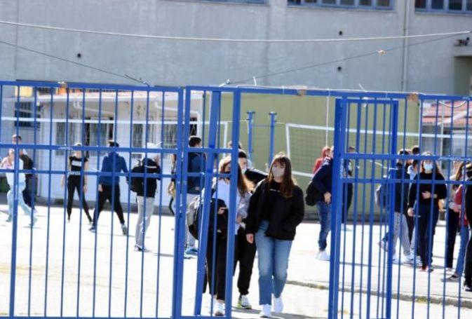 Σχολεία: Self test σε μαθητές από 12 ετών και άνω – «Κλειδώνει» η παράταση τον Ιούνιο | panathinaikos24.gr