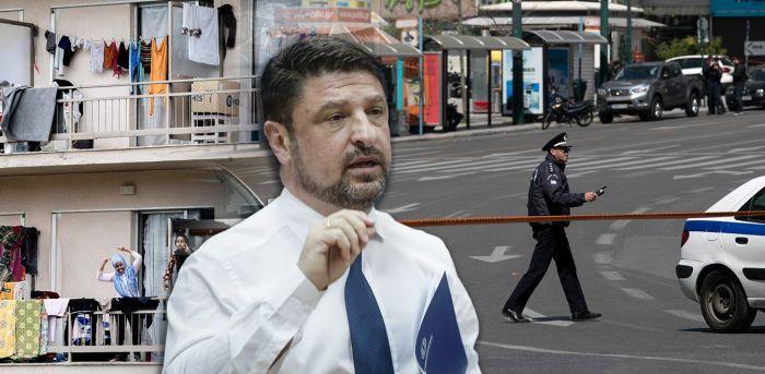 Lockdown: Έκτακτες ανακοινώσεις Χαρδαλιά με Κικίλια για τα μέτρα | panathinaikos24.gr