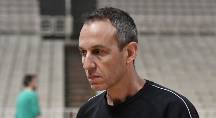 Κάτας: «Είμαστε Παναθηναϊκός και έχουμε ως στόχο τη νίκη» | panathinaikos24.gr