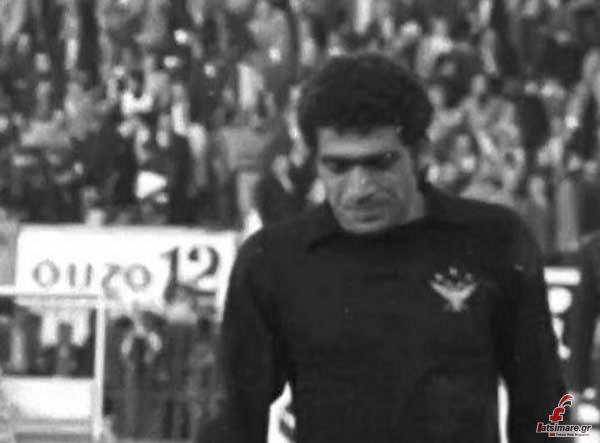 Ο Παναθηναϊκός μετά από σχεδόν 50 χρόνια δέχτηκε γκολ από τερματοφύλακα | panathinaikos24.gr
