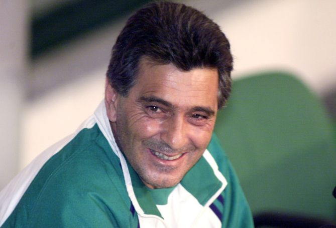 17 χρόνια μετά, αλλά ο Γιάννης είναι εδώ! | panathinaikos24.gr