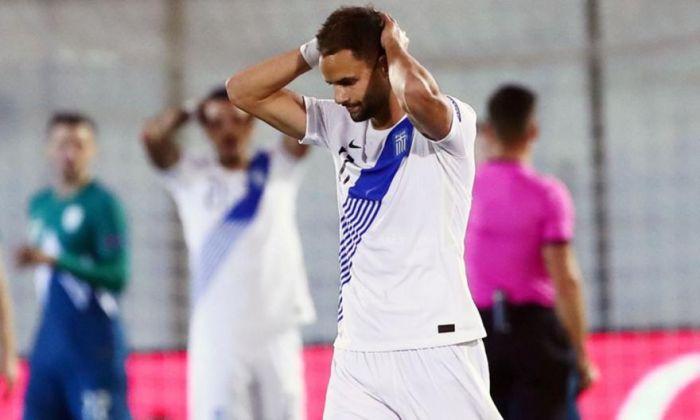 Χατζηδιάκος – Εθνική Ελλάδας: Χάνει το υπόλοιπο της σεζόν! [pic&vid] | panathinaikos24.gr