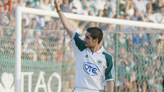 Συγκινητικός Λυμπερόπουλος: «Έδιωξαν ένα δικό τους παιδί – Μας έλεγαν λούζερ – Θα υπέγραφα ελέυθερος στη Μαρσέιγ,  αλλά δε θα πρόδιδα την ομάδα μου» | panathinaikos24.gr