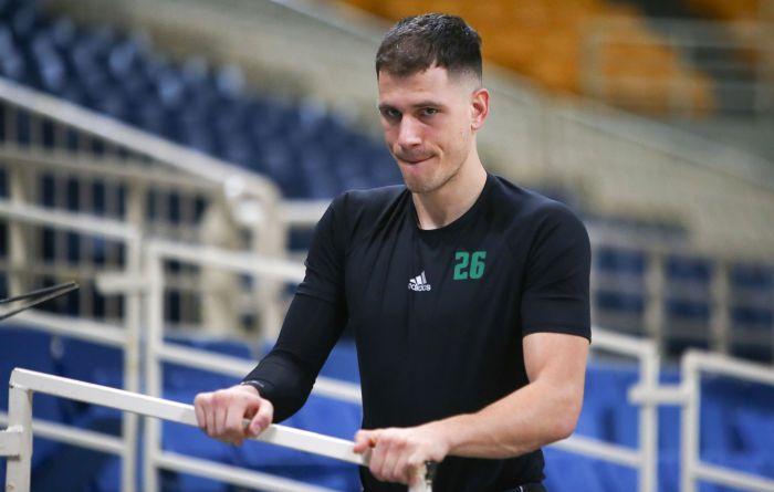 Σχολίασε το ακυρωθέν γκολ του Κριστιάνο ο Νέντοβιτς (Pic) | panathinaikos24.gr