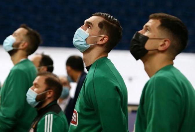 Ο Χεζόνια ανυπομονεί να παίξει με τον Νέντοβιτς (pic) | panathinaikos24.gr